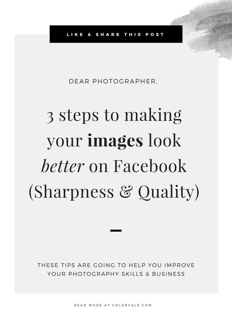 how to make bad quality image look better