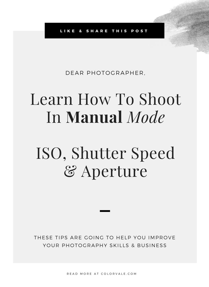 aperture iso and shutter speed combinations