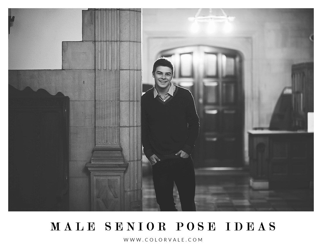 the challenges tips on how to pose male seniors colorvale