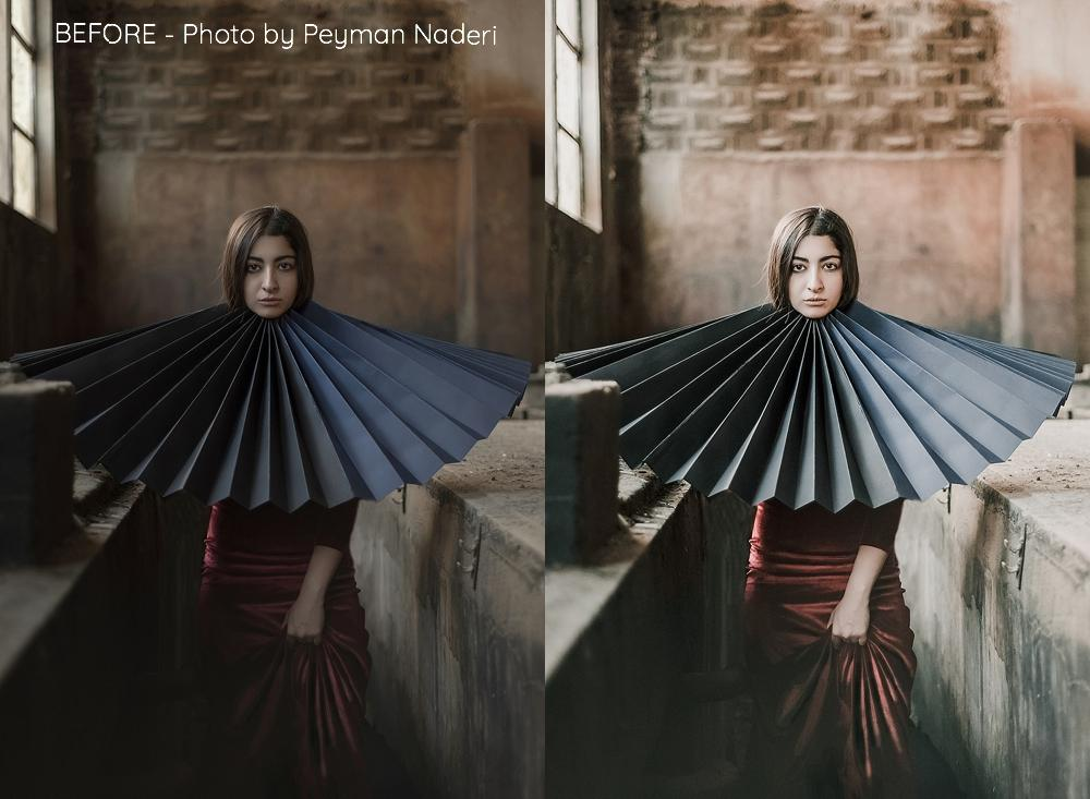 Uninterrupted Lightroom Presets - for photographers - Lightroom Presets