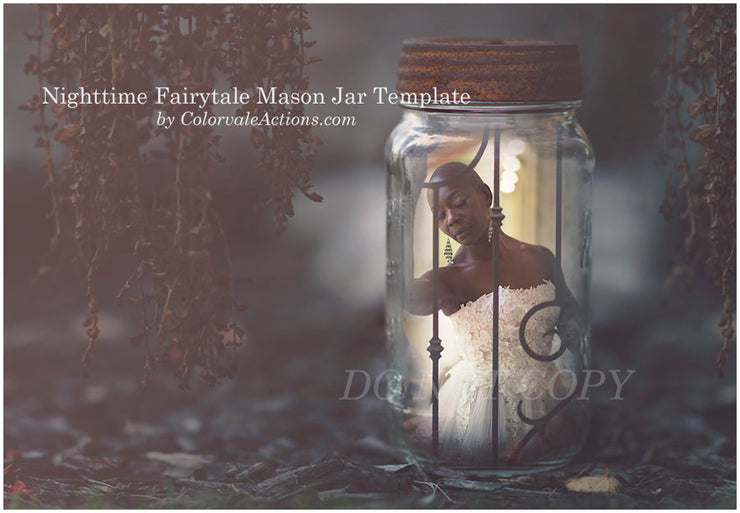 nightime-fairytale-mason-jar