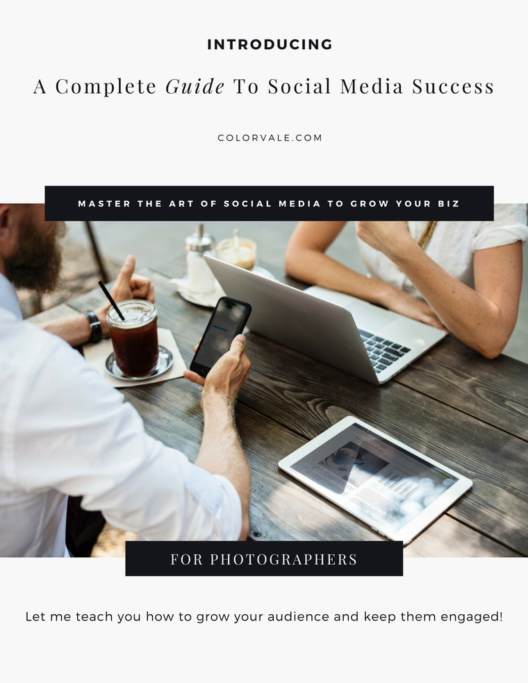 A Complete Guide To Social Media Success