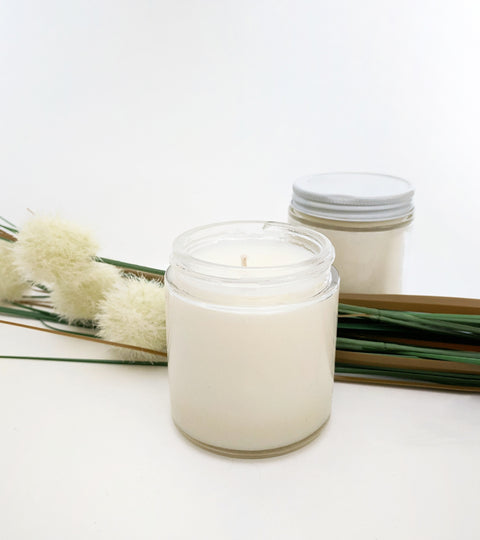 DIY Series: Soy Candles