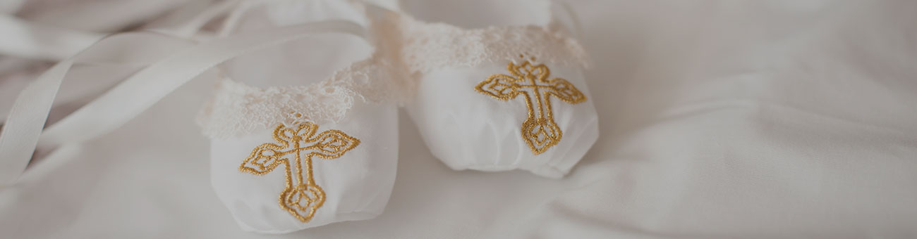 Shop Custom Baptism & Christening Gifts