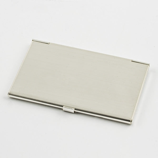 Venice Card Case - Things Engraved