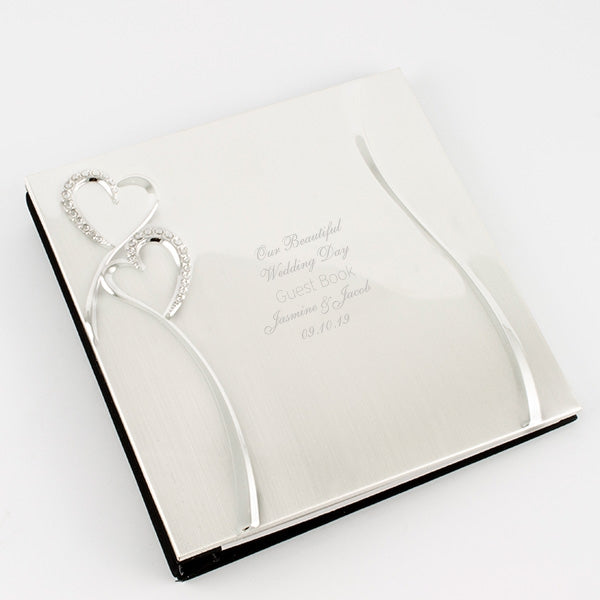 Everlasting Guest Book - Things Engraved