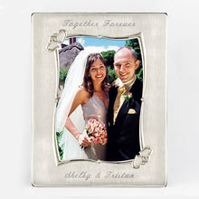 Forever Hearts 5X7 Frame - Things Engraved