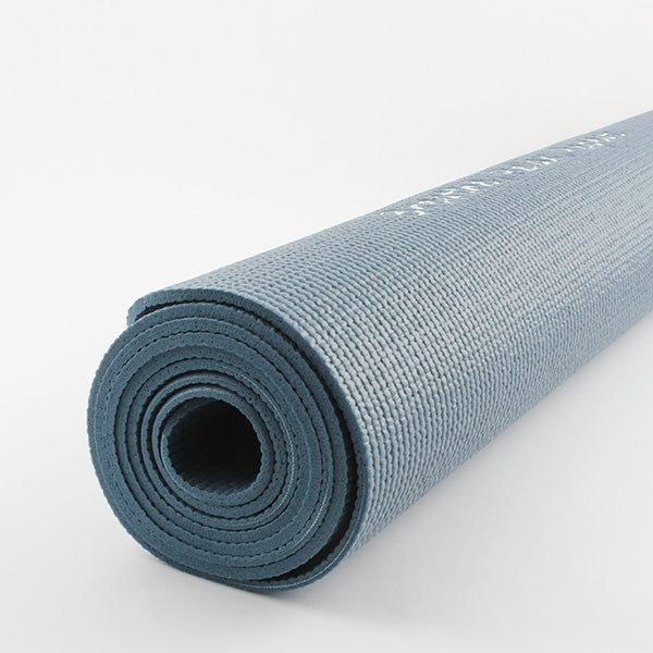 Custom Yoga Eco Mat - Twilight Blue - Things Engraved