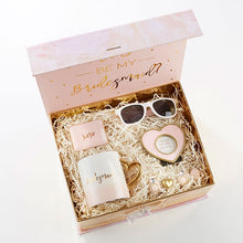 Be My Bridesmaid Gift Kit - Things Engraved