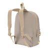 Back pack smoke grey