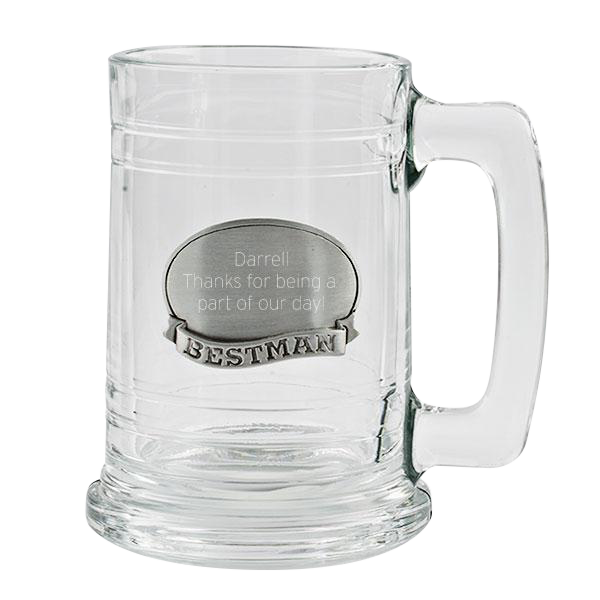 Bestman Glass Stein