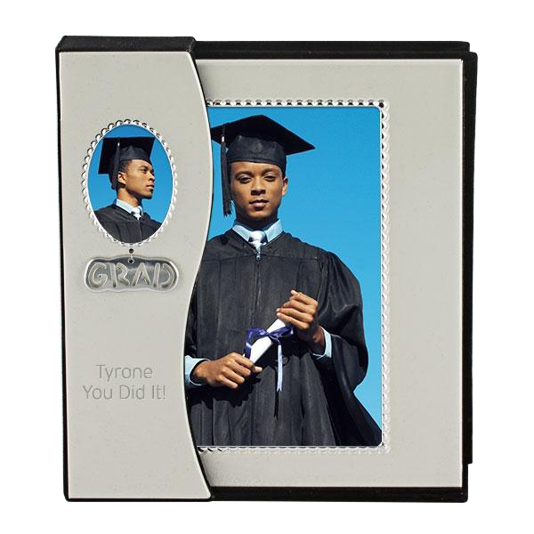 Graduation Album With Stand