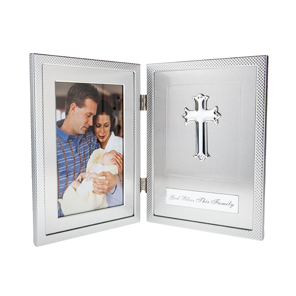 Hinged 4x6 Frame with Cross