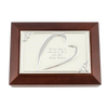 Memory Box with Heart Cover