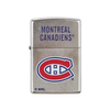 Montreal Canadiens NHL Zippo LIghter