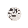 "Pocket Token ""Hope Anchors The Soul"""