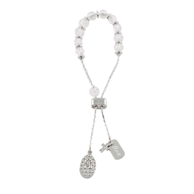 Rosary Bracelet - Child Size