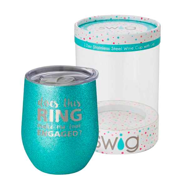 SWIG Celebration Series - Ring/Engaged Cup