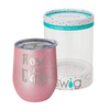 SWIG Celebration Series - Rose All Day 12oz Cup