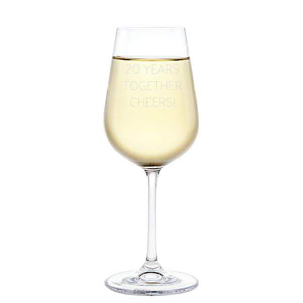 Splendido 12.75oz White Wine Glass