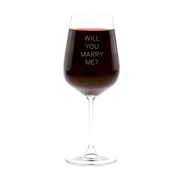 Splendido 16oz Red Wine Glass