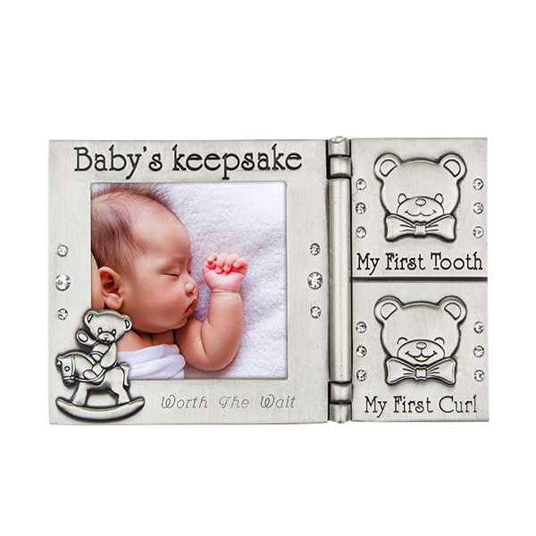 Teddy Bear Keepsake Box Set