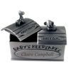 Tooth & Curl Keepsake Box