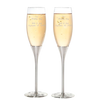 Venice Collection Flutes - Set of 2