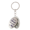 You Are Special, Especially To Me Locket Keychain