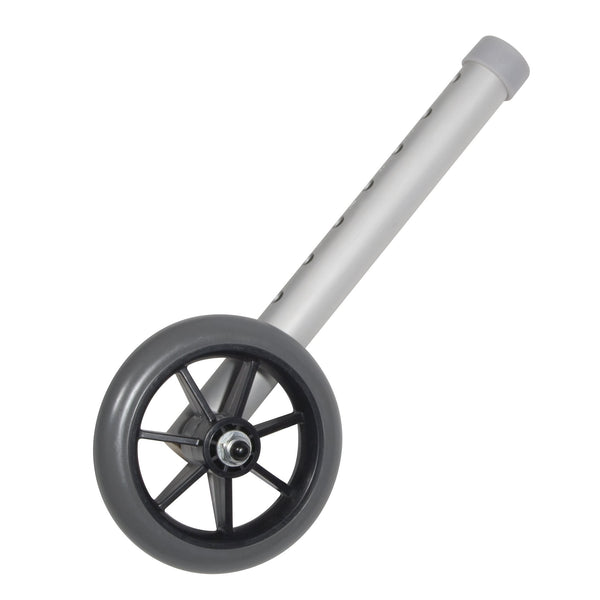 "Universal Walker Wheels, 5"", 1 Pair - Discount Homecare & Mobility Products"