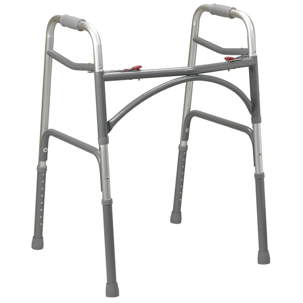 Heavy Duty Bariatric Walker - Discount Homecare & Mobility Products