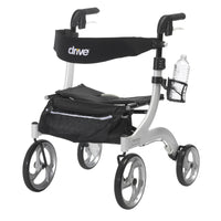 Nitro Rollator Rolling Walker Cup Holder Attachment - Discount Homecare & Mobility Products