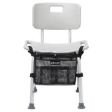 Vinyl Mesh Bather Pouch - Discount Homecare & Mobility Products