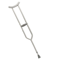 Bariatric Heavy Duty Walking Crutches, Adult, 1 Pair - Discount Homecare & Mobility Products