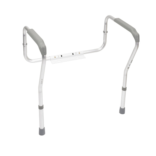 Toilet Safety Frame - Discount Homecare & Mobility Products