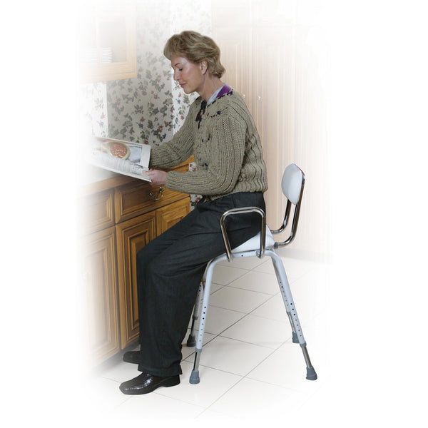 Kitchen Stool - Discount Homecare & Mobility Products