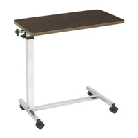Tilt Top Overbed Table - Discount Homecare & Mobility Products