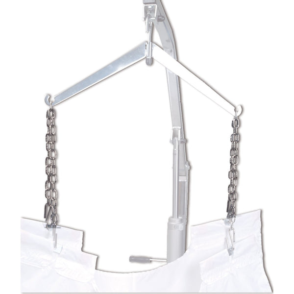 Bariatric Patient Lift Chains - Discount Homecare & Mobility Products