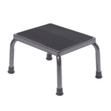 Footstool with Non Skid Rubber Platform - Discount Homecare & Mobility Products