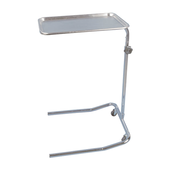 Mayo Instrument Stand, Single Post - Discount Homecare & Mobility Products