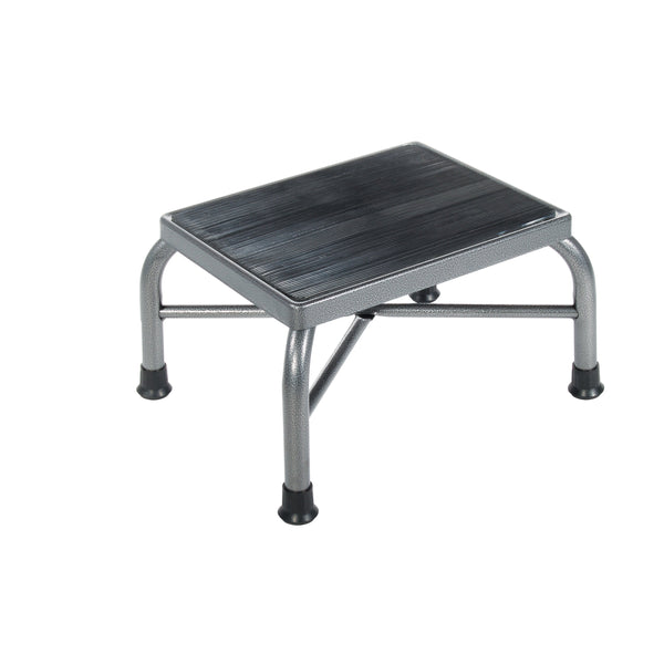 Heavy Duty Bariatric Footstool with Non Skid Rubber Platform - Discount Homecare & Mobility Products