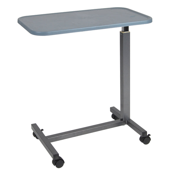 Plastic Top Overbed Table - Discount Homecare & Mobility Products