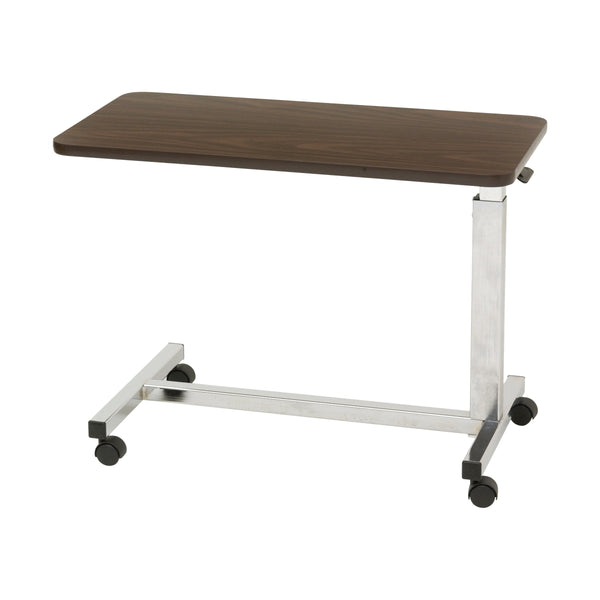 Low Height Overbed Table - Discount Homecare & Mobility Products