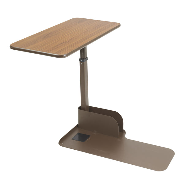 Seat Lift Chair Overbed Table, Right Side Table - Discount Homecare & Mobility Products