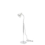 Goose Neck Exam Lamp, Flared Cone Shade - Discount Homecare & Mobility Products