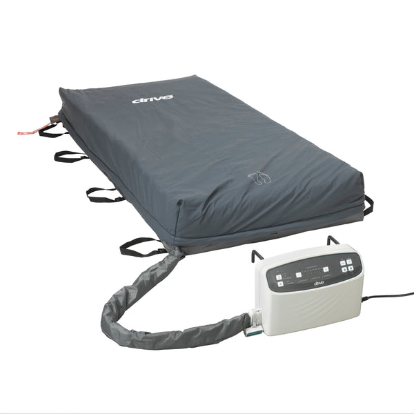 "Med Aire Plus Low Air Loss Mattress Replacement System, 80"" x36"" - Discount Homecare & Mobility Products"