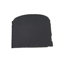 "Adjustable Tension Back Cushion for 22""-26"" Wheelchairs - Discount Homecare & Mobility Products"
