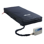 "Med-Aire Essential 8"" Alternating Pressure and Low Air Loss Mattress System - Discount Homecare & Mobility Products"