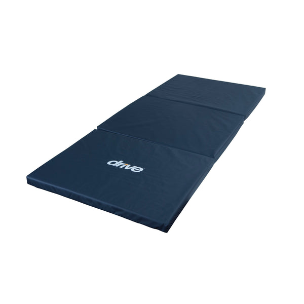 Tri-Fold Bedside Mat - Discount Homecare & Mobility Products