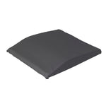 "General Use Extreme Comfort Wheelchair Back Cushion with Lumbar Support, 16"" - Discount Homecare & Mobility Products"